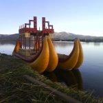 Tour Lago Titicaca full Day