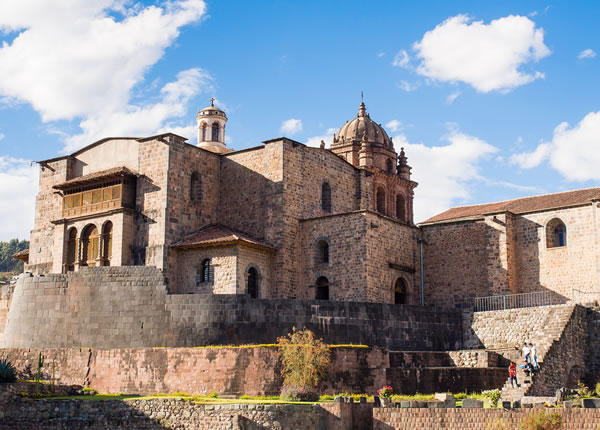 City Tours Cusco – Half Day
