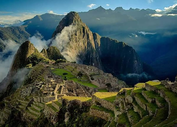 INCA TRAIL AND MACHUPICCHU 4D-3N