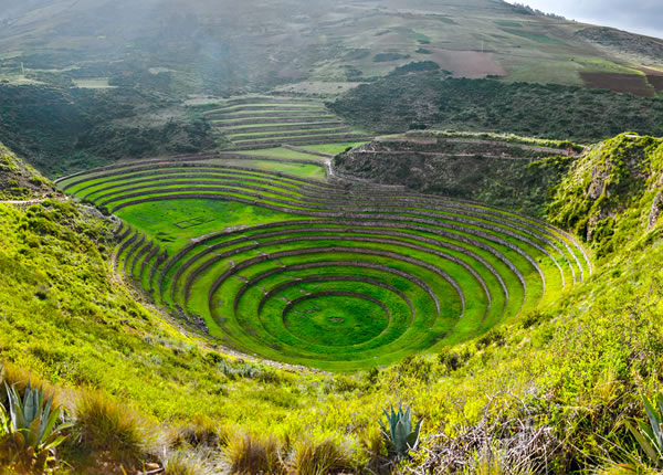 VALLE SAGRADO AND MACHU PICCHU 2D/1N