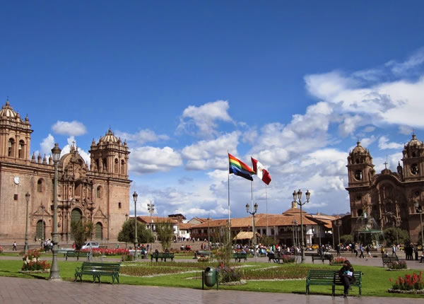 Tours from Cusco to Puno 6D/5N